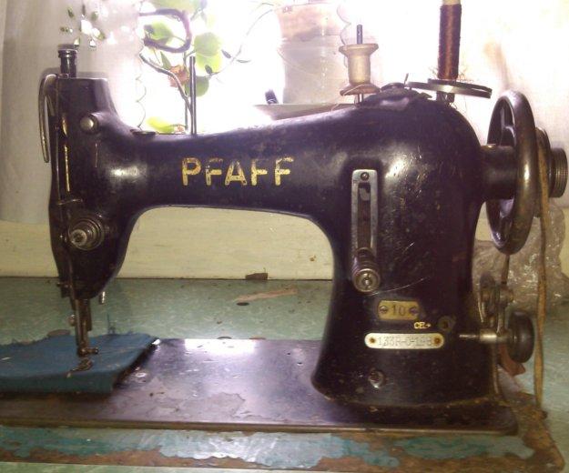 Швейная машинка рфафф. Фото 1. Бытошь.