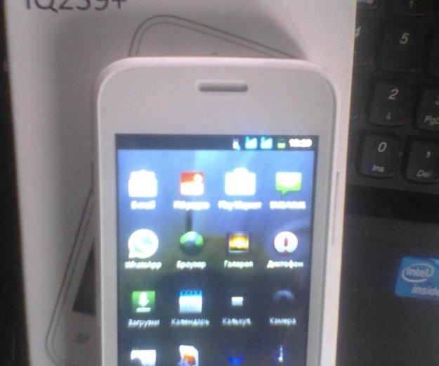 Телефон flay iq239+ era nano 2. Фото 2. Ростов-на-Дону.