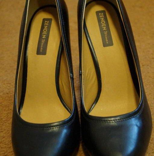 Туфли классические женские. Фото 4. Волгоград.