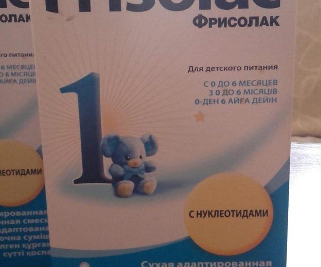 Детская смесь  frisolac 1 (с рождения). Фото 2. Нижний Новгород.