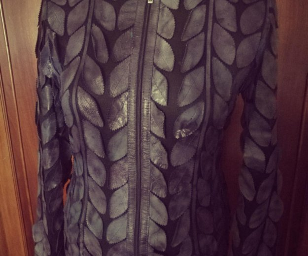 Куртка. Фото 1. Москва.
