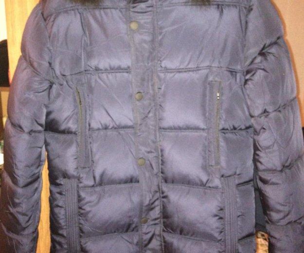 Куртка, пуховик. Фото 3.