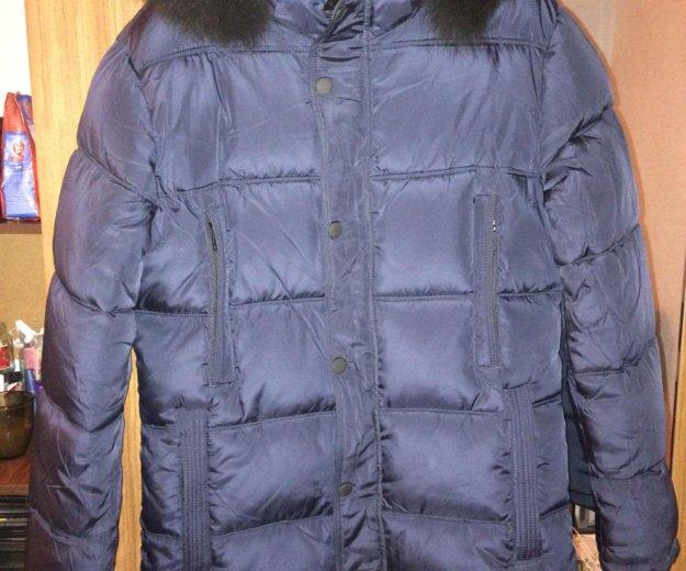 Куртка, пуховик. Фото 2.