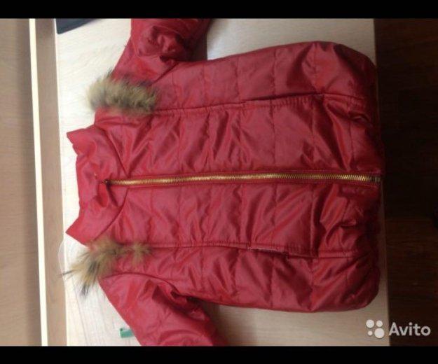 Куртка эко кожа. Фото 3. Москва.