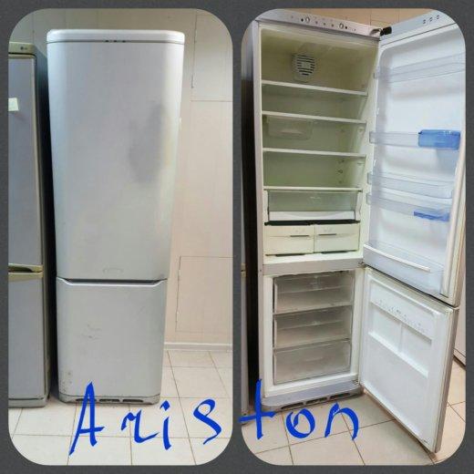 Холодильник ariston. Фото 1. Москва.