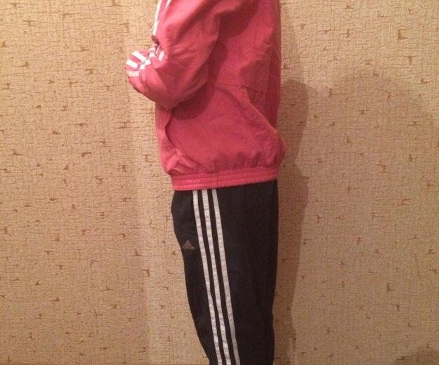 Спортивный костюм. Фото 1. Махачкала.