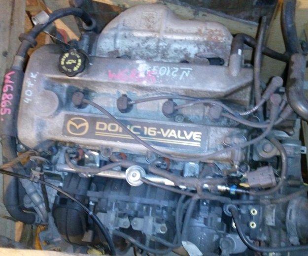 Двигатель. Фото 1. Иркутск.