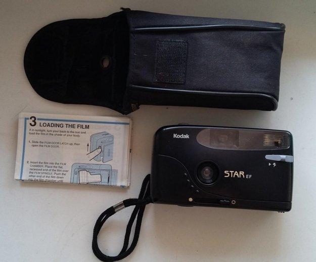 Плёночный фотоаппарат kodak star ef. Фото 4. Королев.