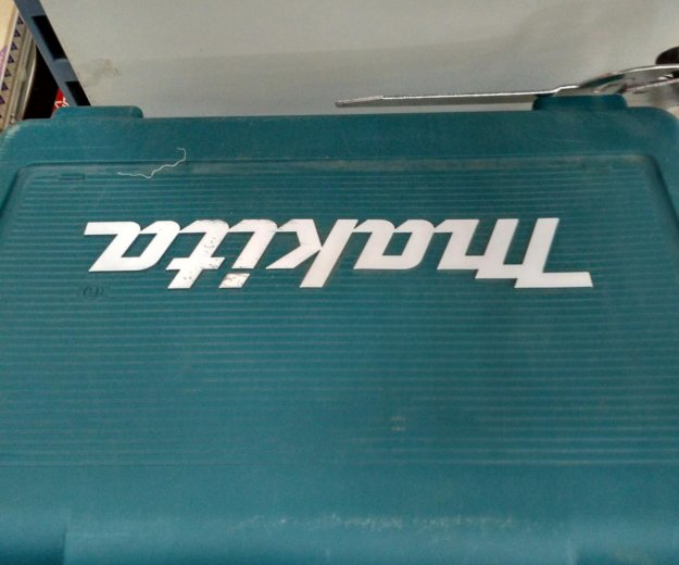 Продам шуруповерт makita 6271d. Фото 1.