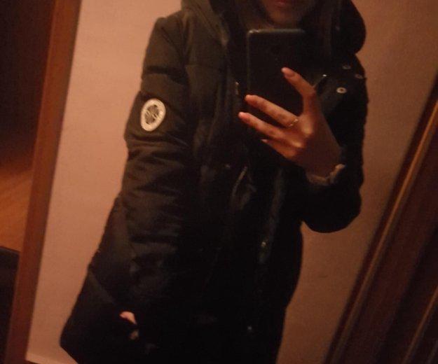 Куртка (осень-зима). Фото 2.