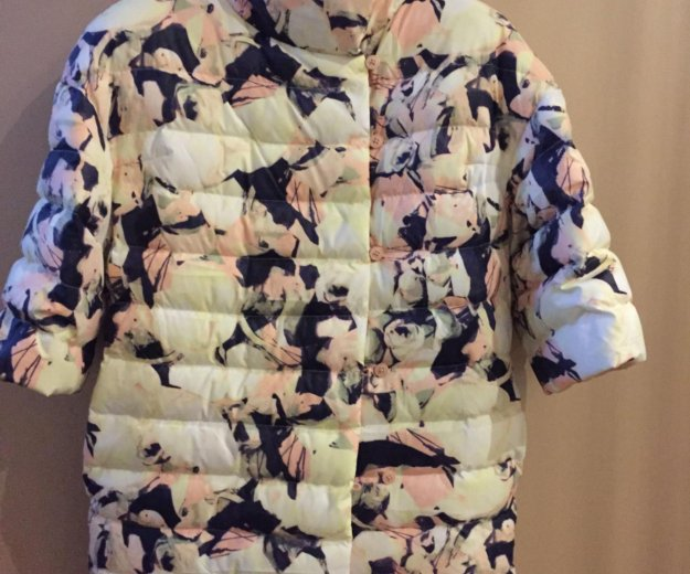 Новый курточка-пуховик escada🌹. Фото 3. Москва.