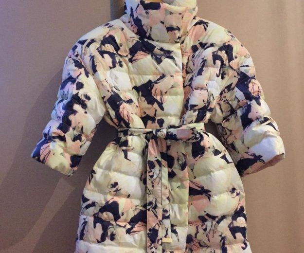 Новый курточка-пуховик escada🌹. Фото 1. Москва.