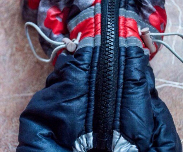 Комбинезон для собаки мелкой породы. Фото 2. Красноярск.