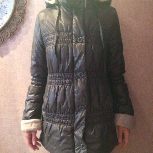 Зимний пуховик. Фото 1. Саратов.