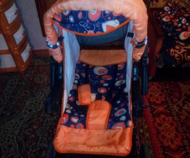 Детская коляска. Фото 4. Дубовка.