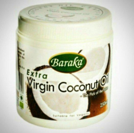 Кокосовое масло extra virgin. Фото 1. Краснодар.