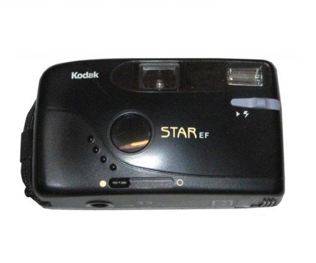 Плёночный фотоаппарат kodak star ef. Фото 1. Москва.