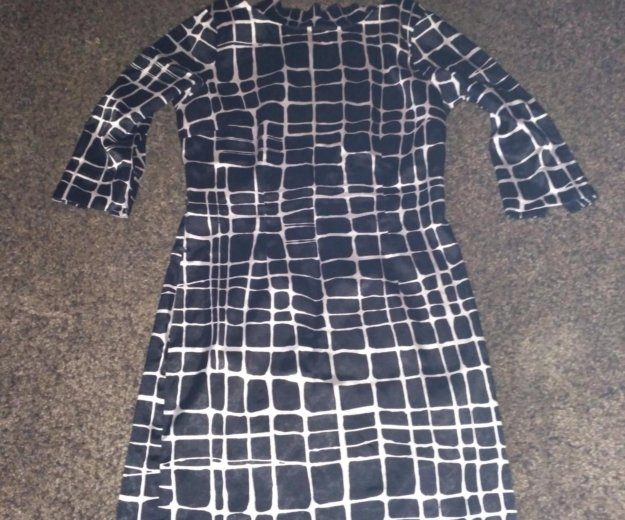 Платье инсити. Фото 1. Смоленск.