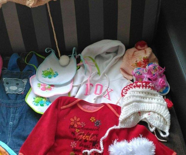 Детские вещи пакетом. Фото 3. Нижний Новгород.