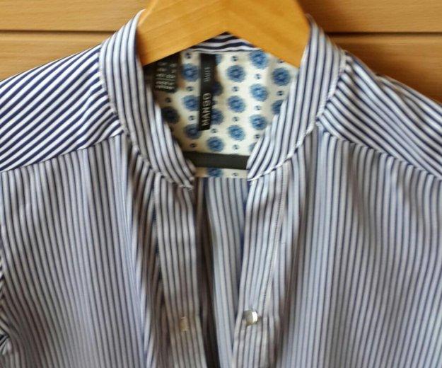 Рубашка mango. Фото 2. Сочи.