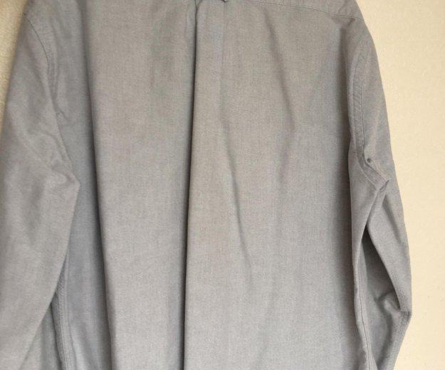 Gitman bros рубашка б/у размер l. Фото 2. Москва.