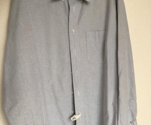 Gitman bros рубашка б/у размер l. Фото 1. Москва.