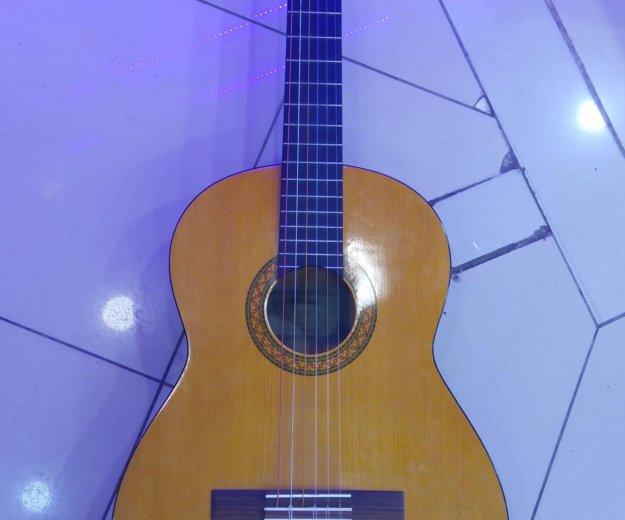 Гитара yamaha c40. Фото 1. Химки.