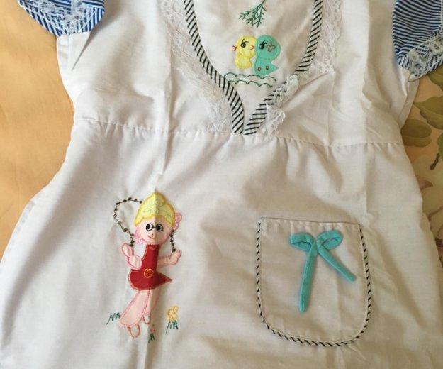 Платье детское легкое. Фото 2. Чалтырь.