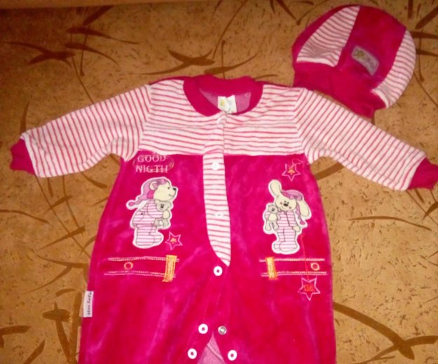 Одежда для девочки. Фото 1. Курск.