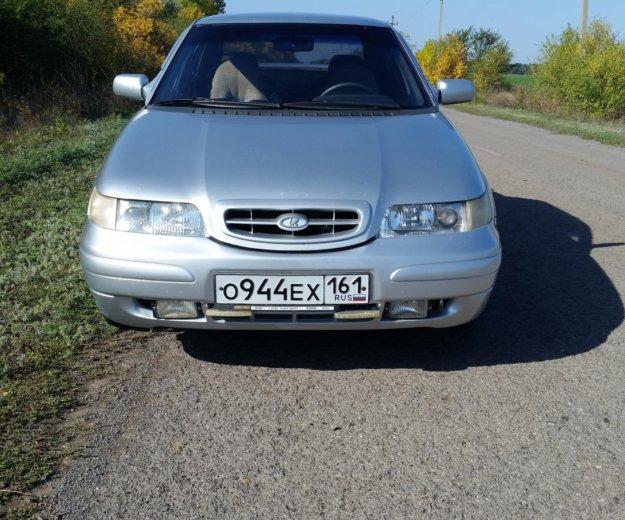 Ваз 2110. Фото 4. Волгодонск.