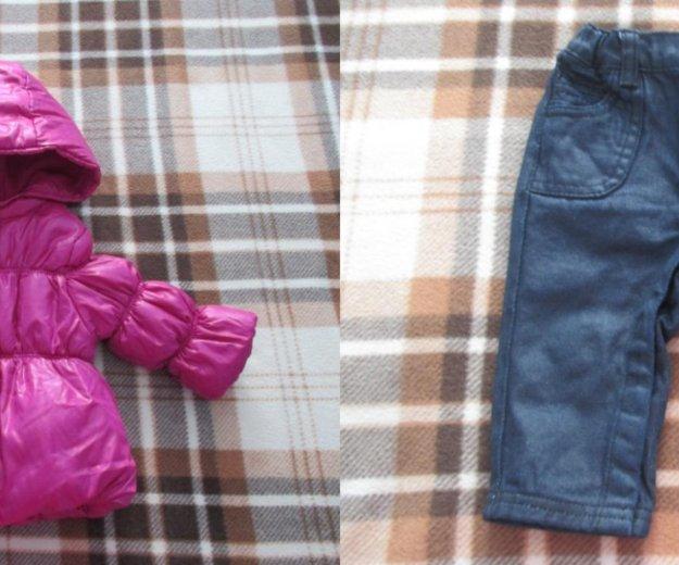 Одежда для девочки. Фото 1. Самара.