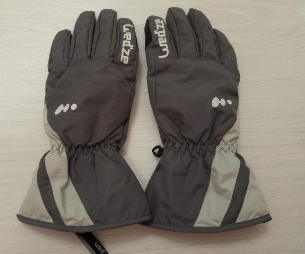 Горнолыжные перчатки. Фото 1. Лобня.