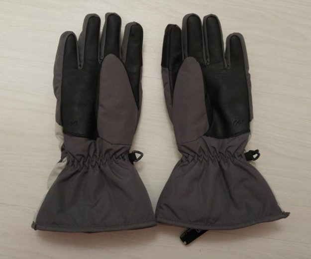 Горнолыжные перчатки. Фото 2. Лобня.