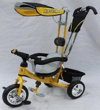 Велосипед детский. авс трайк. Фото 1. Королев.