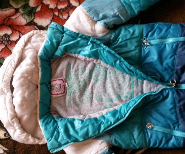 Куртка. Фото 2. Белгород.
