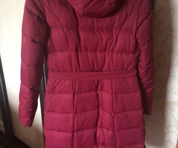 Зимний пуховик пальто. Фото 4. Калуга.
