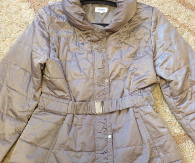 Женская куртка весна -осень. Фото 1. Стерлитамак.