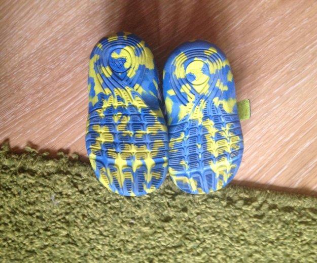 Кроссовки для малыша adidas. Фото 4. Москва.