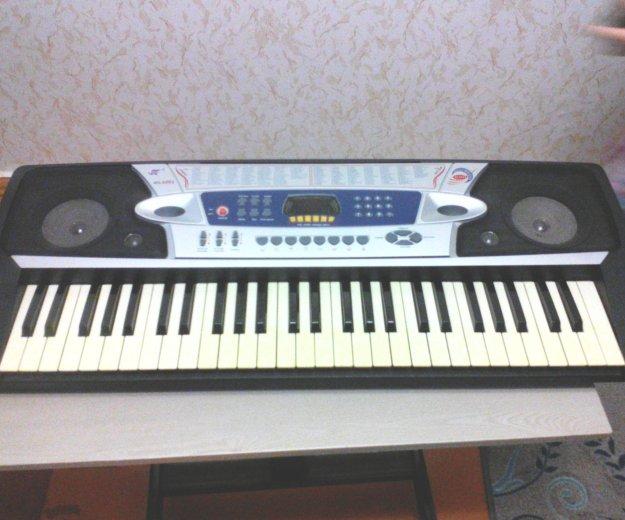 Детский синтезатор. Фото 4. Волжский.