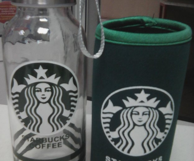 Starbucks coffee. Фото 1. Балашиха.