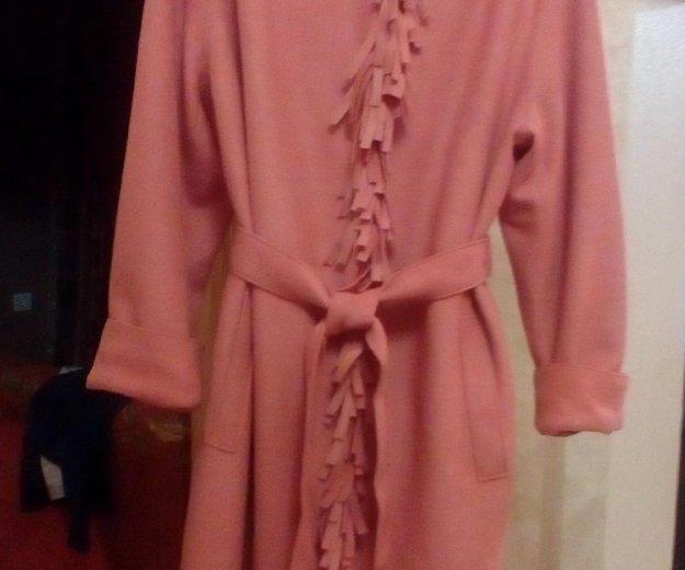 Пальто,размер 56 новое. Фото 2.