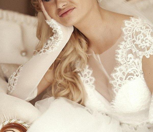 Платье свадебное. Фото 1. Нижний Новгород.