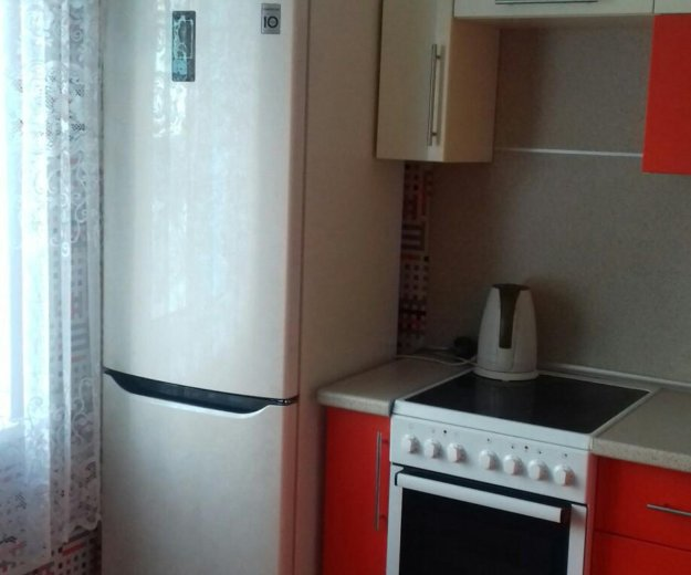 Сдам 1-ю квартиру. Фото 3. Новосибирск.