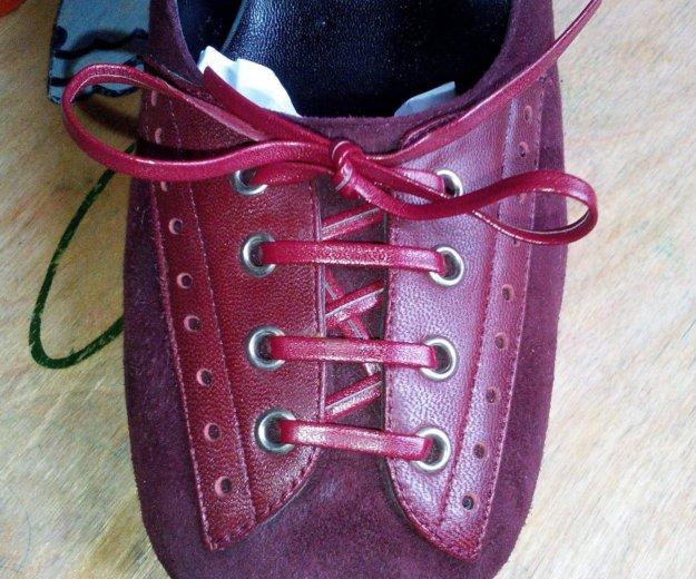 Туфли. Фото 3. Туапсе.