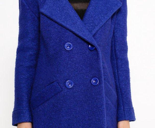 Новое пальто. Фото 1. Ижевск.