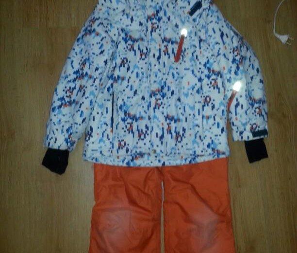 Зимний костюм  by reima. Фото 1. Климовск.