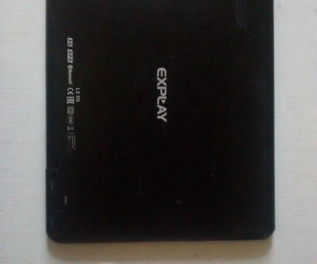 Планшет explay l2 3g tv. Фото 3.