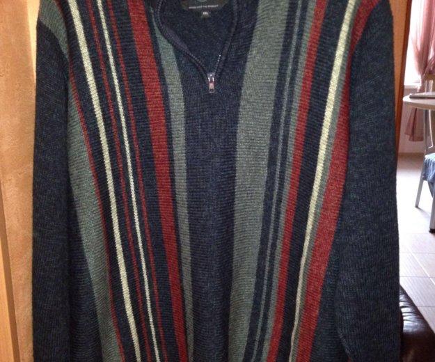 Очень тёплый свитер 54-180. Фото 2. Санкт-Петербург.