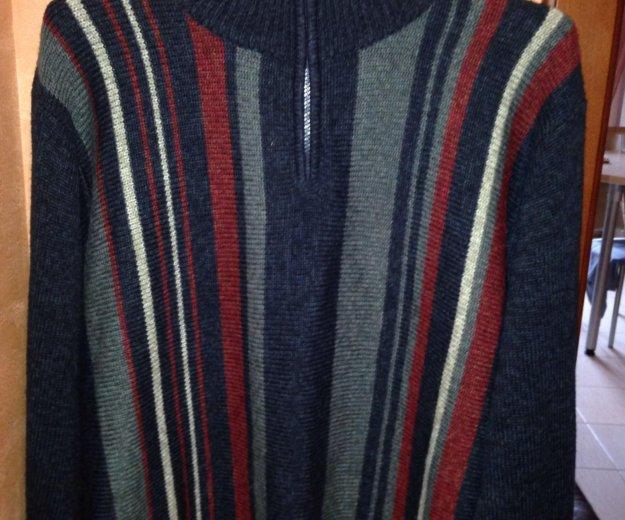 Очень тёплый свитер 54-180. Фото 1. Санкт-Петербург.