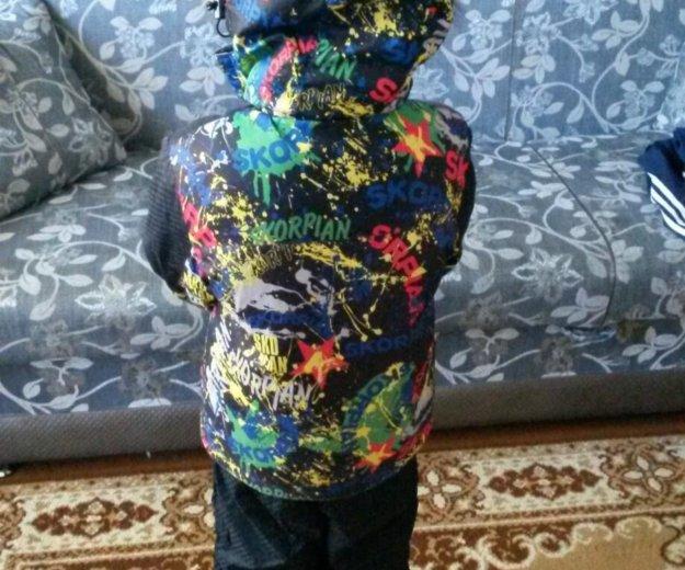 Детская куртка и штаны. Фото 1. Первоуральск.